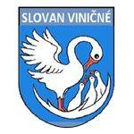 1939, TJ Slovan Viničné (Slovakia) #TJSlovanViničné #Slovakia (L18303) Disney Characters, Fictional Characters, Soccer, Football, San, Logos, Flags, Slovenia, Futbol