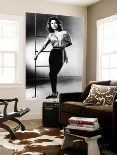 Dorothy Dandridge Wall Mural at AllPosters.com