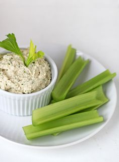 For the Love of Food: Raw Sprouted Hummus