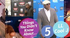 Ladies Love Cool James — 5 Things to Know! (VIDEO)