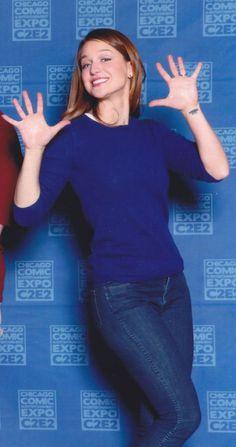Melissa Marie Benoist, Melissa Benoist Hot, Supergirl Superman, Supergirl 2015, Supergirl And Flash, Blake Jenner, Dc Comics, Melissa Benoit, Glee