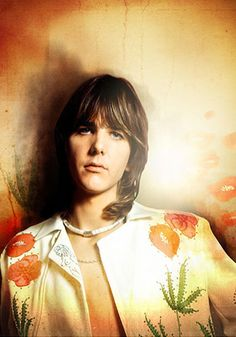 Celebrity Scandals of the '70s: The singer/songwriter Gram Parsons -– a solo act but also a member of The International Submarine Band, the ...