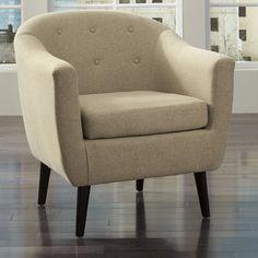 Signature Design by Ashley Klorey Arm Chair & Reviews | Wayfair
