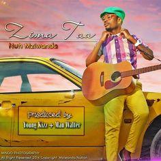 DJ Mtes Music: [New Audio] Nuh Mziwanda - Zima Taa   Download