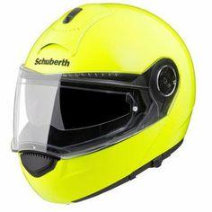 Schuberth C3 Hi-Viz Helmet $730