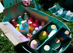 How To Throw An Easter Beer Hunt