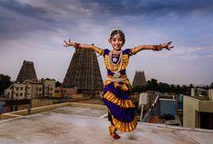Dancer by aravind arivalagan on 500px