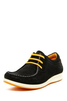 ECCO Mind Men Chukka Sneaker by 7 For All Mankind on @HauteLook