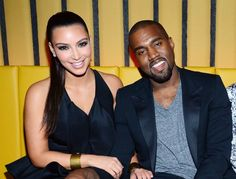 Kim and Kanye to Get Married