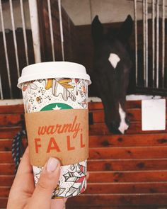 Find images and videos about coffee, autumn and starbucks on We Heart It - the app to get lost in what you love.