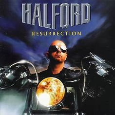 I just used Shazam to discover Locked And Loaded by Halford. http://shz.am/t10108931