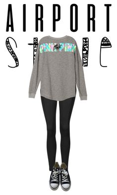 """Untitled #84"" by danielaelena1 on Polyvore featuring Topshop and Converse"