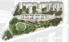 Aberdeen City Garden Projesi Finalistleri Belirlendi