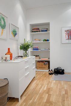 Morando Sozinha – blog de decoração, culinária, faça você mesma, música, estilo de vida e muito mais! » Blog Archive » Decoração de apartamento adorável