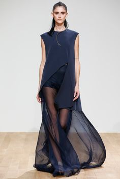 Esteban Cortazar Spring 2015 Ready-to-Wear - Collection - Gallery - Look 1 - Style.com