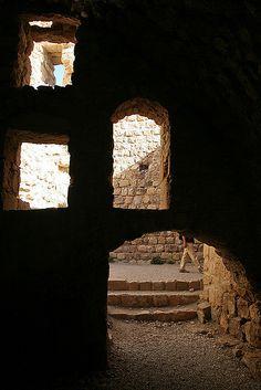 Kerak castle - Al Karak, Jordan