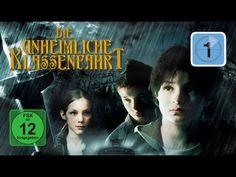 Die unheimliche Klassenfahrt (Abenteuerfilm in voller Länge)