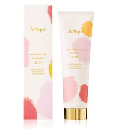 Available for a limited time. Rich and indulgent, yet easily absorbed, this deluxe version of our iconic hand cream deeply moisturises dry hands to restore smoothness, leaving skin beautifully soft and delicately scented.  This year's limited edition celebrates the extraordinary beauty and scent of the 1,800 Rose gallica bushes at our Jurlique Farm, which we handpicked in January this year.    Its unique natural Rose fragrance evokes the freshly handpicked petals that make up this deeply ...