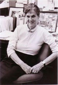 Salome Gluecksohn Waelsch: el legado de una ilustre bióloga Por Carolina Martínez Pulido
