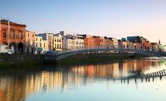 If you know where to head to, Dublin is one heck of an exciting city to explore! From the charm of the Irish, the rivers of Guinness and centuries of Irish history (and architecture), Dublin it