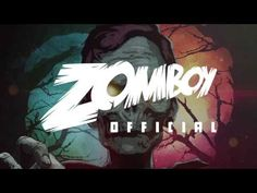 """▶Zomboy - Bad Intentions (one of those songs that's made me announce aloud, loudly """"HOLY SHIT THIS SONG IS SO FUCKING GOOD"""" :D my friends appreciate my enthusiasm, spastic as it may occasionally be)"""