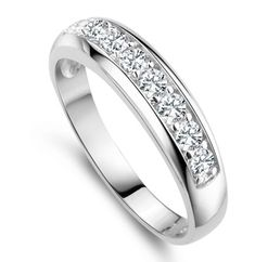 Find More Rings Information about Silver Wedding Engagement Ring Simulated Diamond Anillos Jewelry Anel Feminino Female Rings Special Offers 2016 Sale Bijoux J294,High Quality jewelry buffer,China jewelry club Suppliers, Cheap jewelry silicone from ULove Fashion Jewelry Store on Aliexpress.com