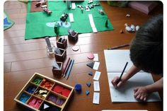 Naming the farm with articles, nouns and adjectives and verbs is a popular way to introduce grammar to the child in the Montessori classroom or home. This file contains cards for each grammar section plus a page of grammar symbols. There are also instructions of how to present the work to the child. You may print out as many copies as you like for personal use, handy for home schoolers or teachers in the classroom. You do not have permission to share the digital file or resell the contents…