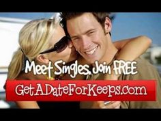 Best FREE Online Dating Sites. 100% free online datingEager To Meet Someone Special?Check Out: http://getadateforkeeps.com/best-online-dating-sitesIt doesn't matter if you're looking for a boyfriend or a girlfriend or you just want to meet a new friend, you will surely find both when you visit my top choices for the best free online dating sites on the web today. Meet singles for love or friendship you can browse profiles starting now.Best free dating sites- dating sites reviews-100% free…