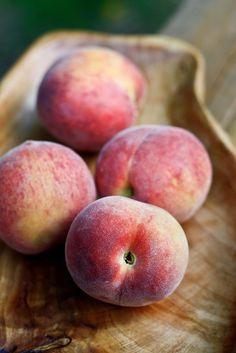 Georgia Peaches are the best!