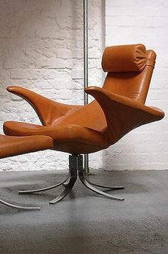 Fritz Hansen Seagull Chair