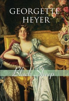 Georgette Heyer is all things good and wonderful and Jane Austen like. The ending of this book is refreshing and delightful!