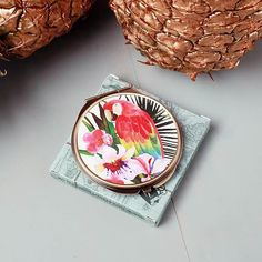 Disaster Designs - Havana Compact Disaster Designs, Original Gifts, Havana, Compact, Coin Purse, Creative, Accessories, Shopping, Style