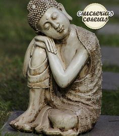 ¡Mirá nuestro nuevo producto Buda de los sueños Grande! Si te gusta podés ayudarnos pinéandolo en alguno de tus tableros :)