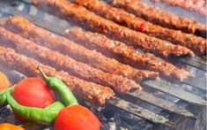Turkish Kebab, Viera, Hot Dogs, Asparagus, Carrots, Food Photography, Grilling, Food And Drink, Vegetables