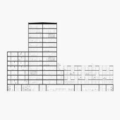 ARRHOV FRICK - housing in stockholm