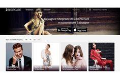 Entre média et e-commerce, Shopcade se lance en France