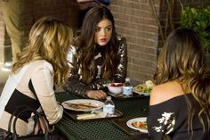 """Tonight on the ABC Family PRETTY LITTLE LIARS continues with the episode called, """"Free Fall."""" On tonight's episode Spencer's addiction could Pretty Little Liars Free, Pretty Little Lies, Celebrity Film, Family Show, Abc Family, Spencer Hastings, Cool Tables, Season 4, Style Icons"""