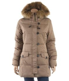 Newest Puffer coat Fashion for women - http://www.pouted.com/newest-puffer-coat-fashion-for-women/