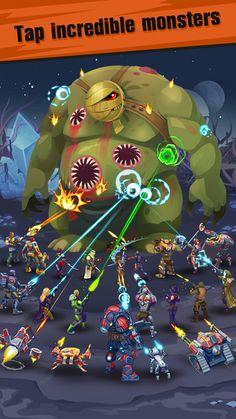 Evolution: Heroes of Utopia llegará a Android el 24 de diciembre