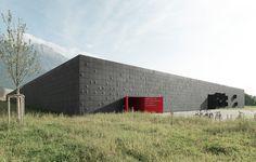 Sammlungs- und Forschungszentrum SFZ AT • Rieder Group