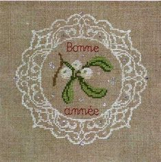 The founder of this company, Marianne Diemer is a graphic artist by trade. Marianne is known for her designs in cross stitch and embroidery which manage to perfectly meld modernity with traditional design. Christmas Alphabet, Christmas Cross, Xmas, Christmas Ornaments, Cross Stitch Charts, Cross Stitch Patterns, Beaded Cross, Linen Towels, Mistletoe