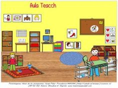Lectura Fácil: Método Teacch. Aspergers, Teaching English, Gallery Wall, Kids Rugs, Home Decor, Moral, Angeles, Speech Pathology, Special Education