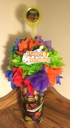 Brandys candy bouquets