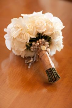 Glamour Wedding Flowers Photos on WeddingWire