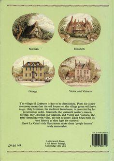 Crisis at Crabtree by Sally Miles, 1986