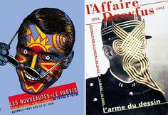 Alain Le Quernec / 90's Posters