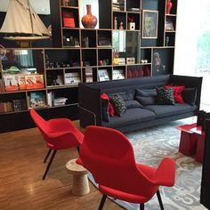 Citizen M Hotel Rotterdam