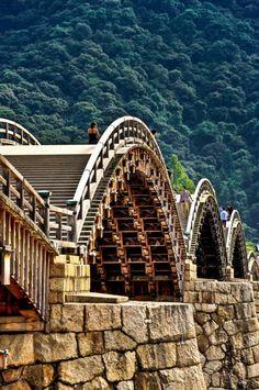 architecture japonaise Arche Architecture, Architecture Du Japon, Asian Architecture, Beautiful Architecture, Architecture Design, Japanese Style House, The Last Samurai, Japanese Culture, Great View