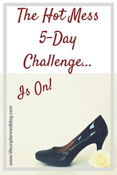 Join the FREE Hot Mess 5-Day Challenge. Increase your productivity, efficiency, and happiness today. Get 5 days of lifestyle tips and hacks straight to your inbox. Click here to join in >>>   http://www.lifeunplannedblog.com/hot-mess-5-day-challenge/
