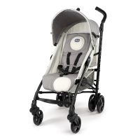 Poussette Chicco Lite Way Grey 2014